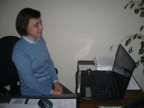 Елена Ануфриева (личноефото)