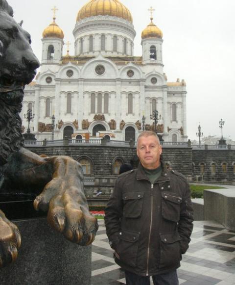 Игорь Авдеев (личноефото)