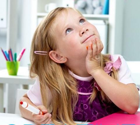 Чем занять ребенка? 7 альтернатив телевизору