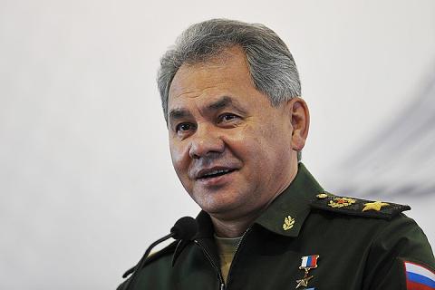 Министр обороны России Сергей Шойгу приказал снести в Омске 21 казарму