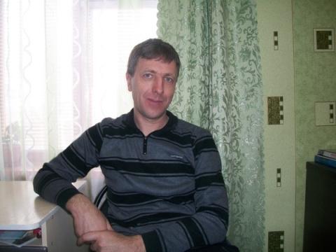 Юрий Кравченко