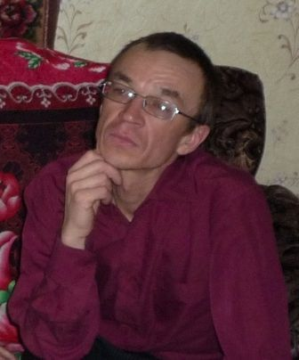 Виктор Миковоров