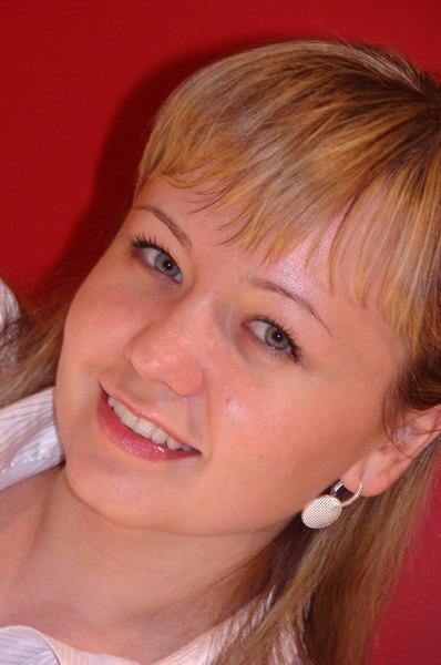 Олеся Труфанова