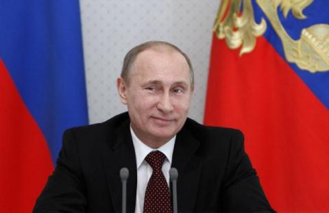 """США: Украину придется """"уступить"""" Путину"""