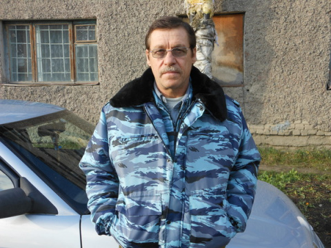 Василий Рогозин