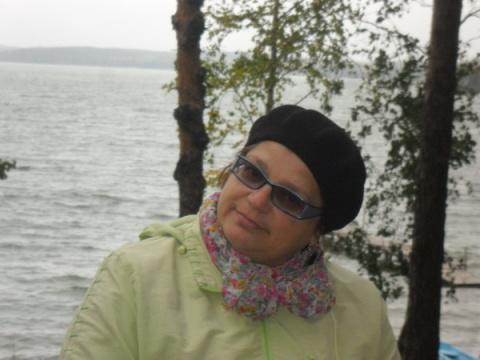 Людмила )))