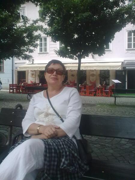 Mikhaylenko Nadezda