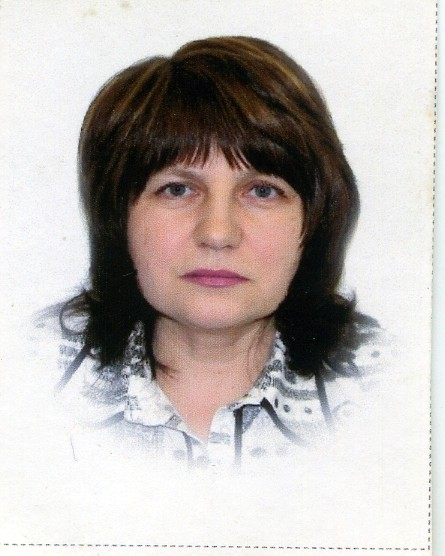 Галина Любина
