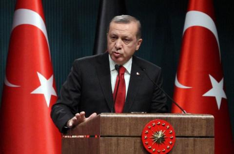 Геополитика: Россия вытеснила Турцию из Азии