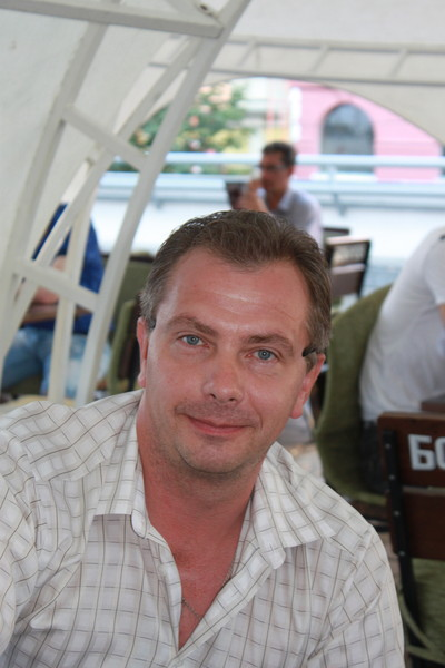 Александр Ильюшин