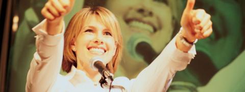 10 самых позитивных политиче…