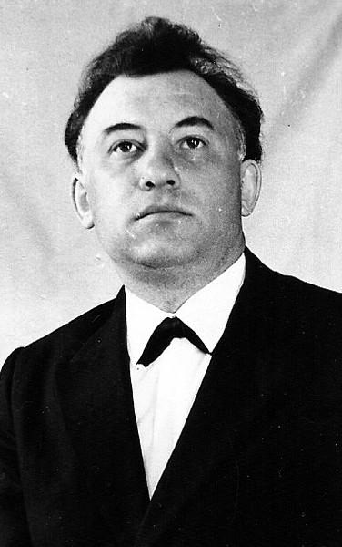 Джемиль Коростелёв