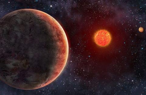Астрономы отправили сообщени…