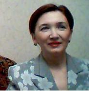 Ольга Первухина