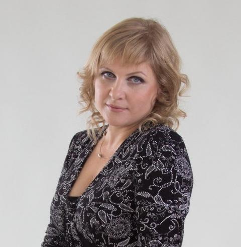 Анна Волик (Шефер) (личноефото)