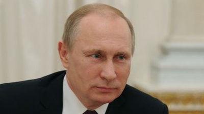 Президент Киргизии прилетел …