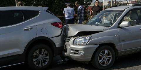 Средняя выплата по ОСАГО выросла до 80 тысяч рублей