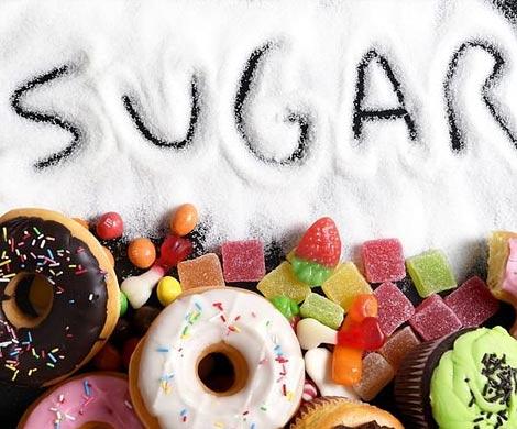 Отказ от сахара улучшает здоровье за 9 дней