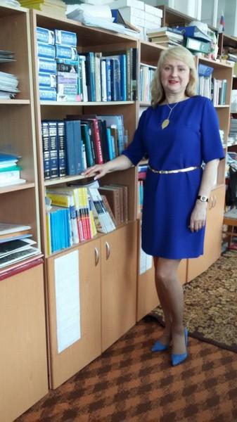 Ирина Самойленко