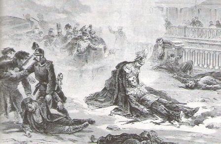 1 (14) марта 1881 г. в Санкт…