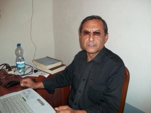 Хакимжон Ходжамов
