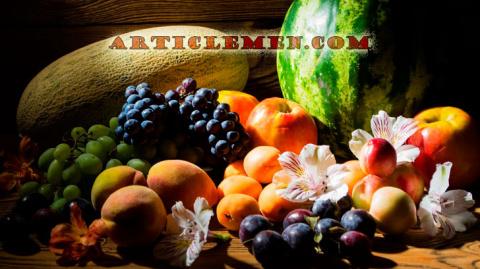 Сколько содержится сахара во фруктах и ягодах