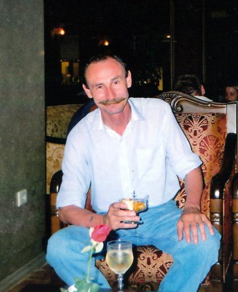 Николай Пуговкин