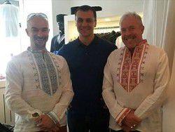 Чья рубаха ближе к телу Макаревича