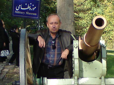Александр Вертков (личноефото)