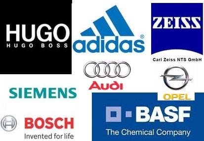 Кто из раскрученных брендов сегодня старается забыть о связях с Третьим рейхом