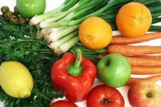 Восемь советов для здорового питания