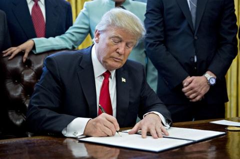 Решение Трампа по Парижскому соглашению: Скептики переиграли экологистов?