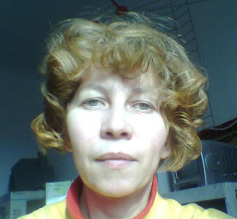 Наталья Шепеля