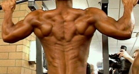 Укрепление мышц спины и шеи