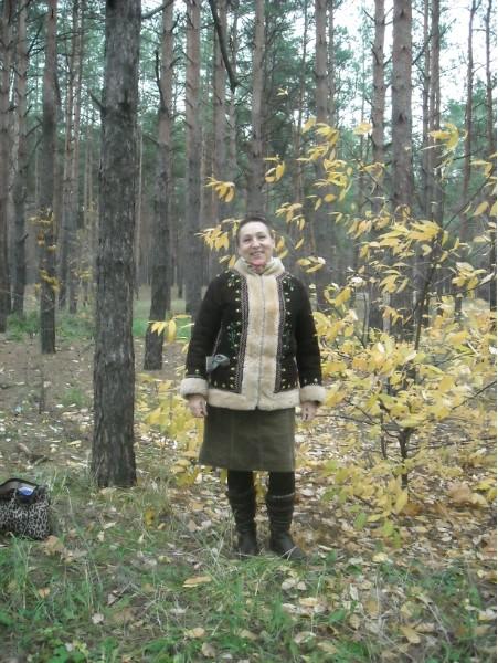 Галина Орленко