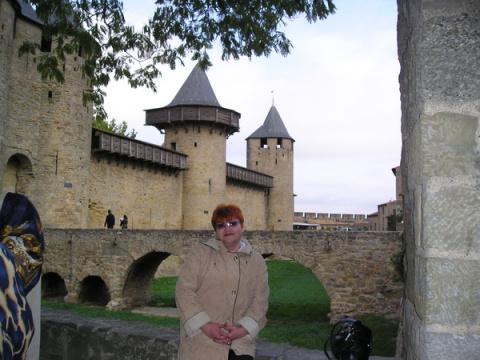 Татьяна Загитова