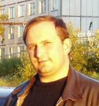 Андрей Кобзев