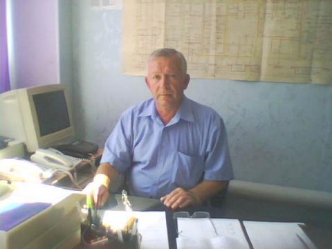 Виктор Терских