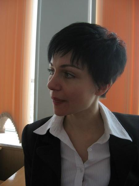 Tanya Ivanovskaya