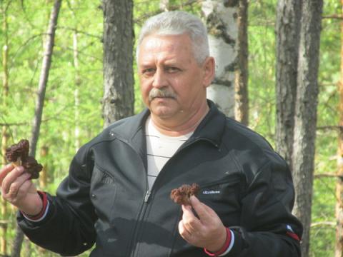 Иван Чулков