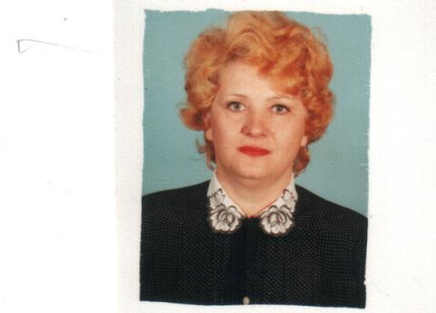 Людмила Корниенко