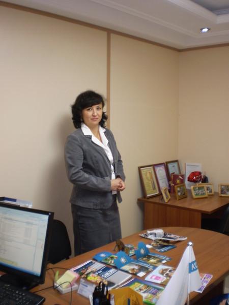 Рауза (Роза) Бужекенова
