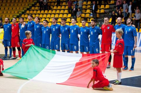 Двукратные чемпионы Европы п…