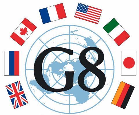"""СМИ: в саммите США и её """"Большой Шестёрки"""" без России смысла не обнаружено"""