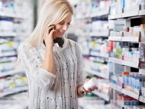 15 вещей, которые стоит купить в аптеке, даже если вы здоровы!