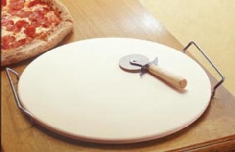 Тесто для пиццы: Самый прост…