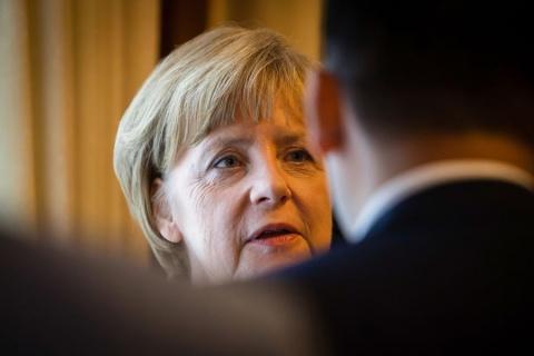 Ангела Меркель стала самой влиятельной женщиной по версии Forbes
