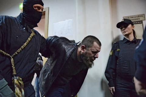Подозреваемым в убийстве Немцова предъявлены обвинения
