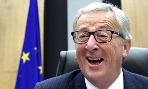 Жан-Клод Юнкер: Украина не с…