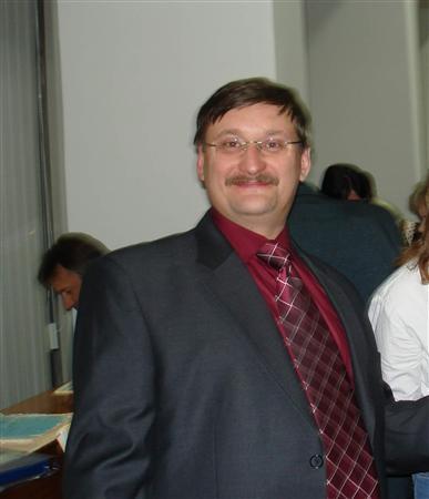 Евгений Кузько (личноефото)